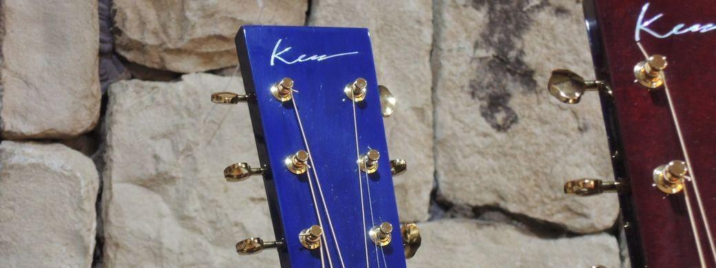 かすたあど40周年ギター
